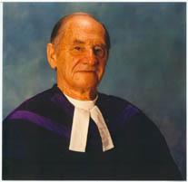 Rev. Dr. Mel Bailey