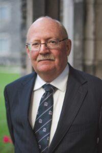 Rev. Dr. Stuart Macdonald